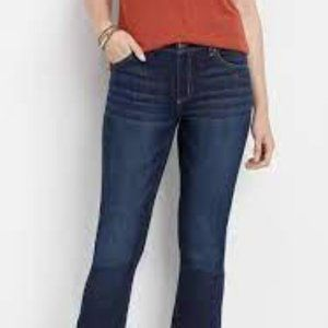 Maurices Bootcut NWOT